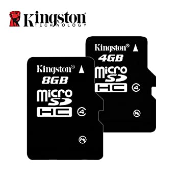 tarjeta de memoria KTC Computer Technology KINGSTON 8GB ...