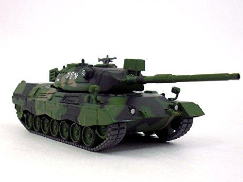 Leopard 1 (Leopard I) German Main Battle Tank 1/72 Scale Diecast Model by Eaglemoss ()