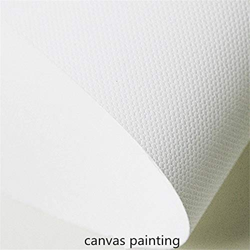 juntop HD Prints Toile Mur Art Salon Salle Home Decor Image 5 Pi/èces Deux Avions de Bataille Papier Peint Peintures Affiches-Pas de Cadre Posters