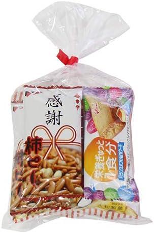120円 お菓子 詰め合わせ(Cセット) 駄菓子 袋詰め おかしのマーチ