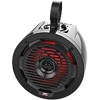 BORVKIT+ Add On Speaker Set for MTX 2 Channel ATV System