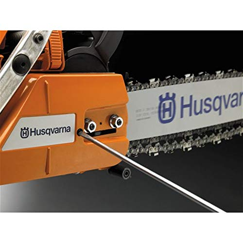 maintenance husqvarna chainsaw