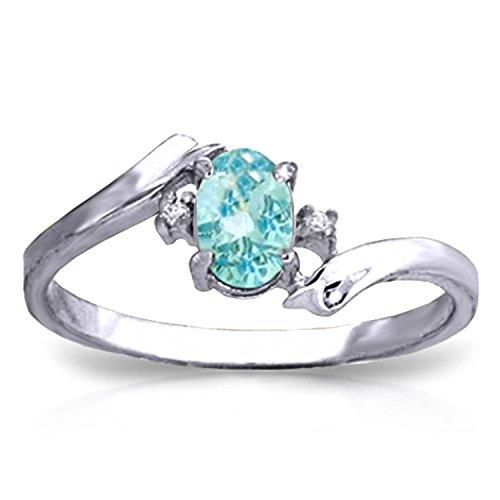 0.46 Ct Natural Diamond - 1