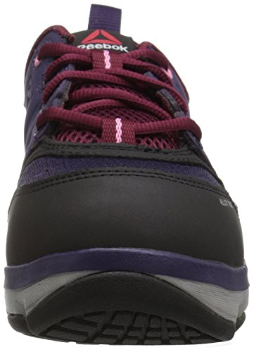 Reebok W RB360 DMX Work 5 Flex 6 and Work US Industrial Construction Violet Shoe rwr4x7ZqI
