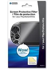 PS Vita Screen Protective Filter - PlayStation Vita Standard Edition