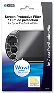 HORI PS Vita Screen Protective Filter