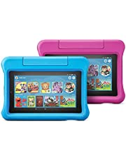 Save $100 on Fire 7 Kids Edition Tablet 2-packs