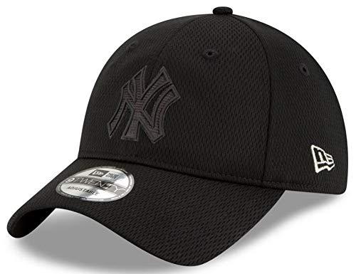 2015 Fleer Mlb Baseball - New Era Men's New York Yankees Cap Hat Players Weekend MLB Baseball 9Twenty 920 Black