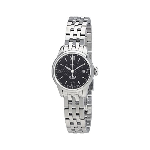 Tissot Women's T41118353 Le Locle Stainless Steel Bracelet Watch