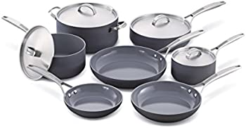 GreenPan Paris Pro 11 Pc. Cookware Set