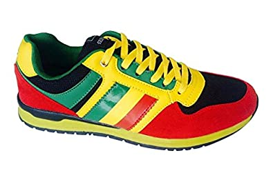 Jamaican shoes   Cool shoes in 2019   Jamaica outfits