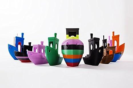 FLSUN 3D Printer Cube DIY Kit Touch Screen Auto Leveling Printing ...
