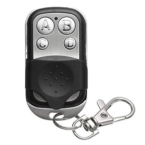 1 sirena ECTECH Sistemi di allarme domestico GSM Kit 2 Sensori di sicurezza domestica per porte e finestre con 1 Rilevatori di movimento PIR e 2 telecomandi