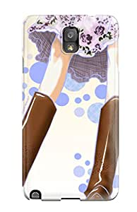 Best Ideal TashaEliseSawyer Case Cover For Galaxy Note 3(bleach), Protective Stylish Case