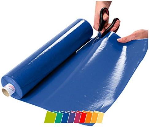 Sport-Tec Dycem Anti-Rutsch-Folie Antirutschfolie Antirutschmatte Bodenschutz, 9 m x 40 cm