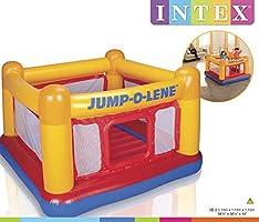 Intex 48260NP - Saltador Hinchable