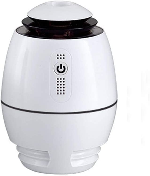 DGKNJ Mini humidificador USB Mini humidificador de Niebla ...