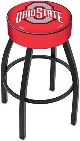 NCAA Ohio State Buckeyes 30 Bar Stool