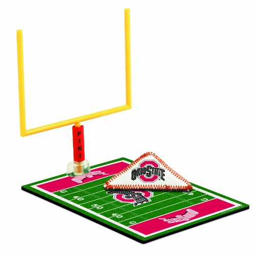 - Ohio State Buckeyes Tabletop Football Game