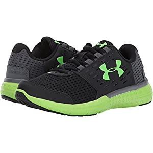 Under Armour Kids Mens UA BGS Micro G Motion (Big Kid)