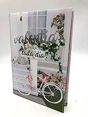 Agenda Valentía 2019: Modelo Bicicleta/flores: Amazon.es: Gifts and Light: Libros