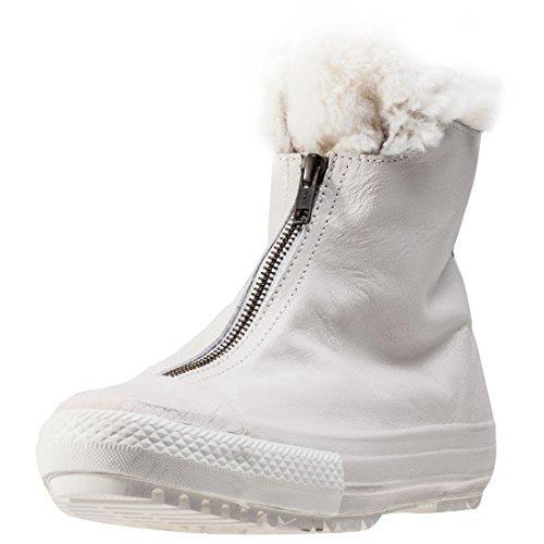 Converse  Ctas Hi Rise Boot Shroud Fur, Chaussons montants femme