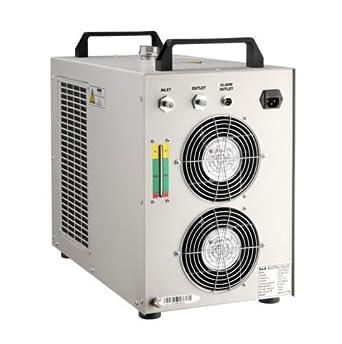 gr-tech Instrumento® cw-5000ag Industrial enfriador de agua para ...