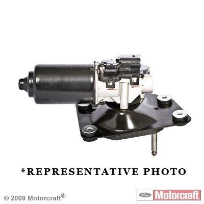 Motorcraft WM-734 Motor Assy - Wiper