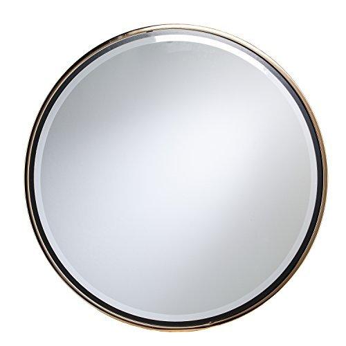 Holly & Martin WAIS Round Wall Mirror, 30