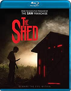 The Shed [Blu-ray]
