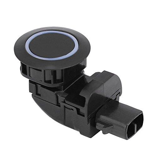 Cruiser Fj Aftermarket Accessories (Reverse Backup Parking Sensor, Keenso Bumper PDC Sensor for Toyota FJ Cruiser 2007-2011)