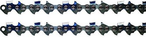 2 oregon chisel chainsaw saw chains 3/8 .050 84DL 72lgx084g ;HJ#7-545/MKI94 G1539293