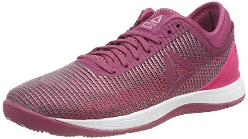 R Infused Wht Violet de Fitness Pink Femme Twisted Wht Twisted Reebok Berry Berry Pink Lilac 0 Chaussures Infused 8 Crossfit Lilac Twisted Twisted Nano dwwZq1z
