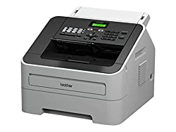 Brother Fax2940 Monochrome Printer With Scanner, Copier & High-speed Laser Fax