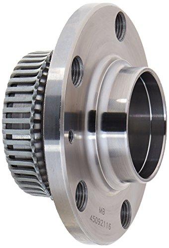 Mevotech H512012 Wheel Bearing and Hub Assembly