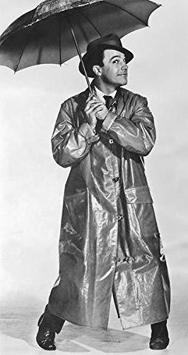 Gene Kelly - Singin' in The Rain - Movie Still Poster (Kelly Movie Poster)