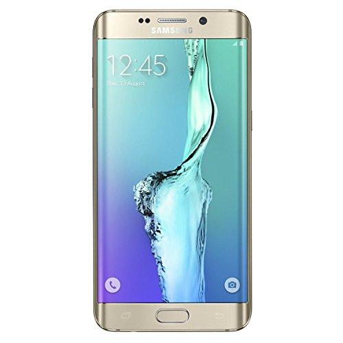 Samsung Galaxy S6 Edge+, Gold 32GB (Verizon Wireless) (Samsung S7 Edge Vs S6 Edge Plus)
