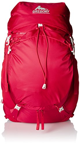 Gregory Mountain Products J 33 Backpack, Astral Red, Medium