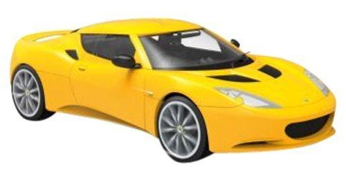 corgi-diecast-model-lotus-evora-s-solar-yellow-car-143-scale-cc56503-by-corgi