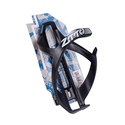 - Ztto Plastic Water Bottle Cage (Black)