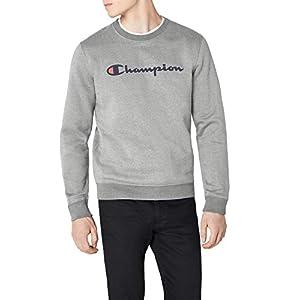Champion Men's Classic Logo Sweatshirt