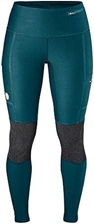 FJ/ÄLLR/ÄVEN Abisko Trekking Femme Tights W Pantalon