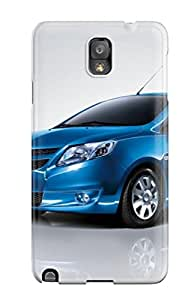 Hot Design Premium AHrKBMk6962JfxzQ Tpu Case Cover Galaxy Note 3 Protection Case(2011 Chevrolet New Car Wide)