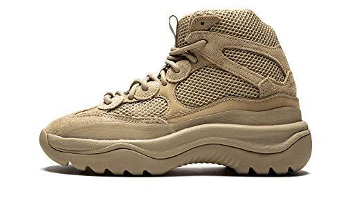 adidas Yeezy Desert Boot 'Rock' – Eg6462 – Size