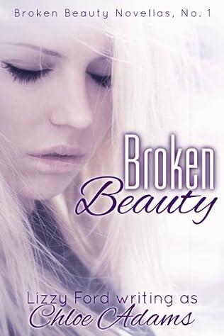 book cover of Broken Beauty