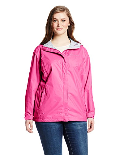 Columbia Womens Plus Size Arcadia Jacket