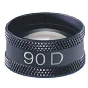 labgo lente asférica 90d Oftalmología equipo accesorios