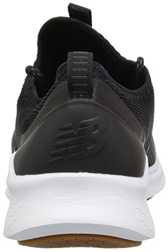 New Balance Womens Fresh Foam Lazr V1 Scarpa Da Running Nero / Bianco Munsell