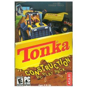 (Tonka Construction Play Pack - PC)