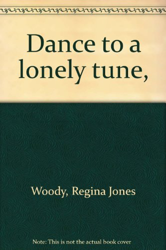 Dance to a lonely tune,